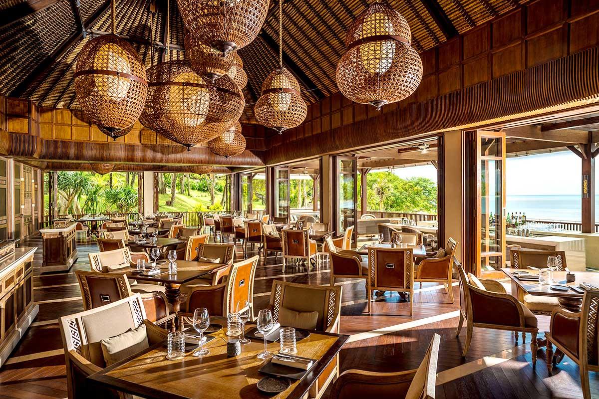 Jimbaran Dining Ckp Hospitality Consultants
